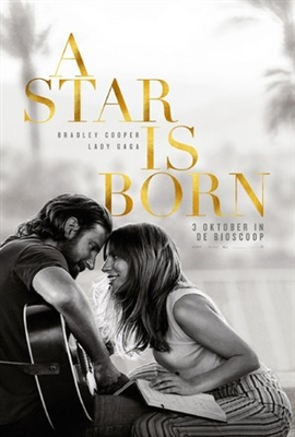 A Star Is Born poster #1582977