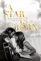 A Star Is Born #1582977 movie poster