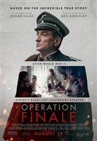 Operation Finale #1582981 movie poster