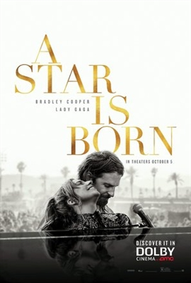 A Star Is Born poster #1582983