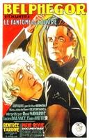 Belphégor movie poster