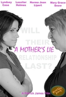 A Mother's Lie movie poster
