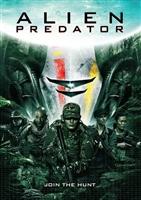 Alien Predator movie poster