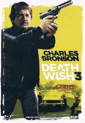 Death Wish 3 poster #1583273