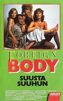 Foreign Body movie poster
