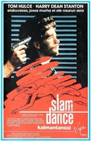 Slam Dance #1583303 movie poster