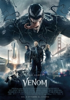 Venom #1583489 movie poster
