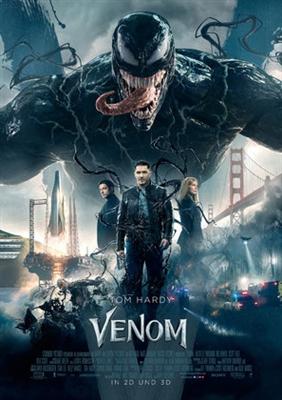 Venom poster #1583493