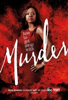 How to Get Away with Murder movie poster