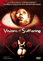 Andrey Iskanov's Visions of Suffering (Final Director's Cut) movie poster