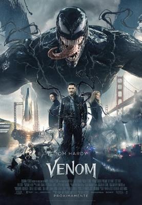 Venom poster #1583567
