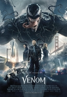 Venom #1583567 movie poster