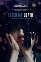 After My Death movie poster