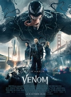 Venom #1583581 movie poster