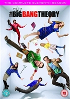 The Big Bang Theory #1583833 movie poster
