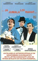 Yiddish Connection #1583889 movie poster