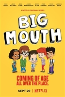 Big Mouth t-shirt #1583978
