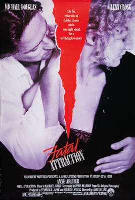 Fatal Attraction poster #1583983