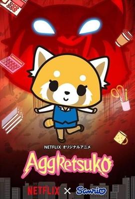 Aggretsuko poster #1584053