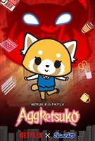 Aggretsuko #1584053 movie poster