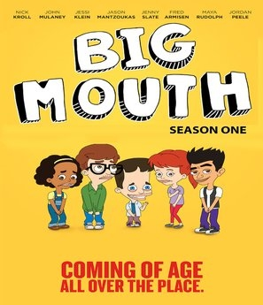 Big Mouth poster #1584060