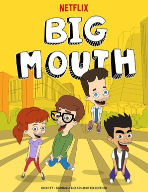 Big Mouth poster #1584061