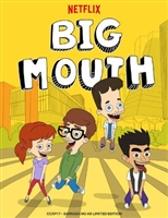 Big Mouth #1584061 movie poster