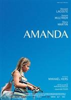 Amanda movie poster