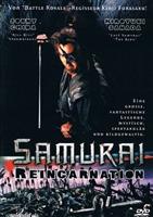 Makai tenshô movie poster