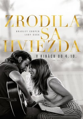 A Star Is Born poster #1584093