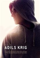 Adils Krig movie poster