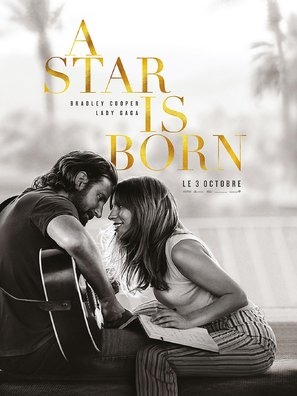 A Star Is Born poster #1584193