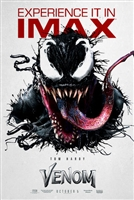 Venom #1584237 movie poster