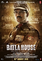 Batla House movie poster