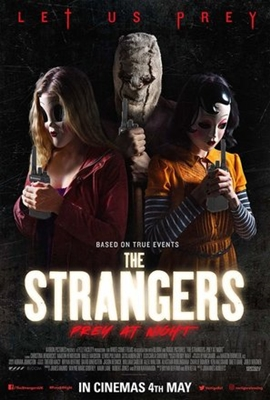 The Strangers: Prey at Night poster #1584271