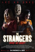 The Strangers: Prey at Night #1584271 movie poster