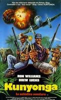 Kunyonga - Mord in Afrika movie poster
