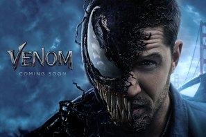 Venom poster #1584401