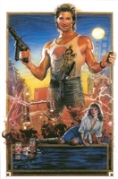 Big Trouble In Little China #1584429 movie poster