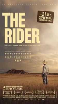 The Rider poster #1584761