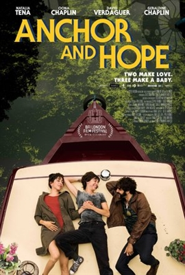 Anchor and Hope poster #1584899