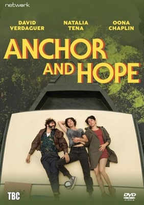 Anchor and Hope poster #1584901