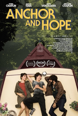 Anchor and Hope poster #1584902