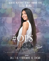 #OPS - L'evento movie poster