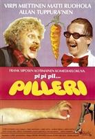 Pi pi pil... pilleri movie poster