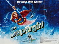 Supergirl #1585029 movie poster