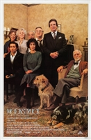 Moonstruck #1585032 movie poster