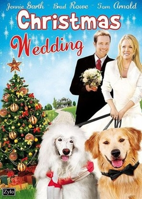 A Christmas Wedding Tail poster #1585218