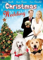 A Christmas Wedding Tail movie poster