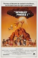 Wholly Moses! movie poster
